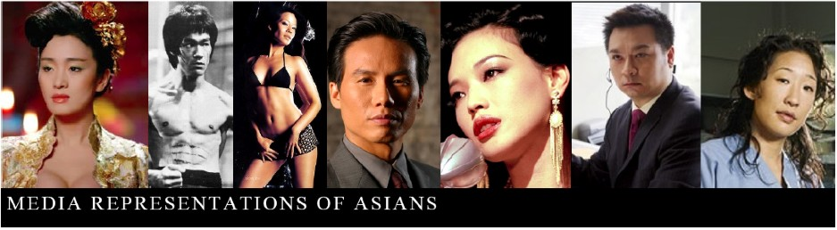 Asian American Stereotypes in Film Essay