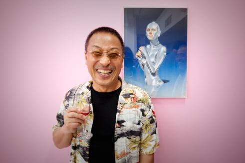 hajime-sorayama-tokyo-solo-exhibition-recap-0