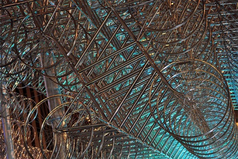 ai-weiwei-forever-bicycles-installation4