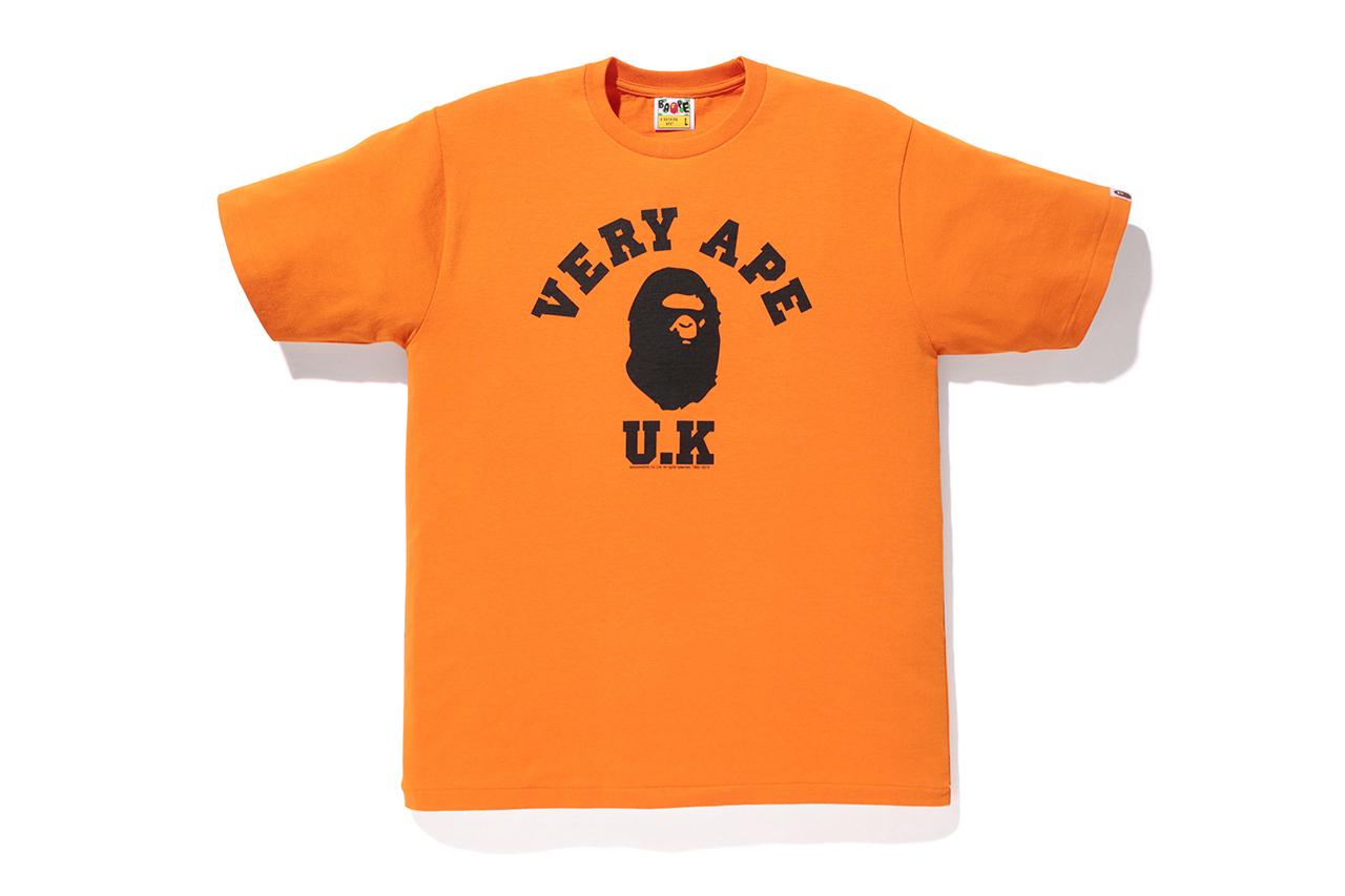 d28e69cd bape-store-london-very-ape-11th-anniversary-t-