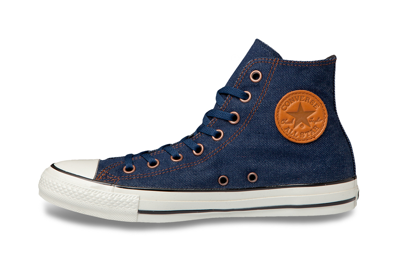 converse japan chuck taylor all star denimpants hi team. Black Bedroom Furniture Sets. Home Design Ideas