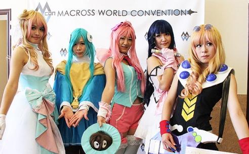Macross-World