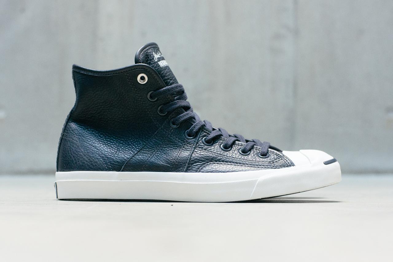 cc49500797af Shinsuke Takizawa s NEIGHBORHOOD brand collaborates with Converse ...