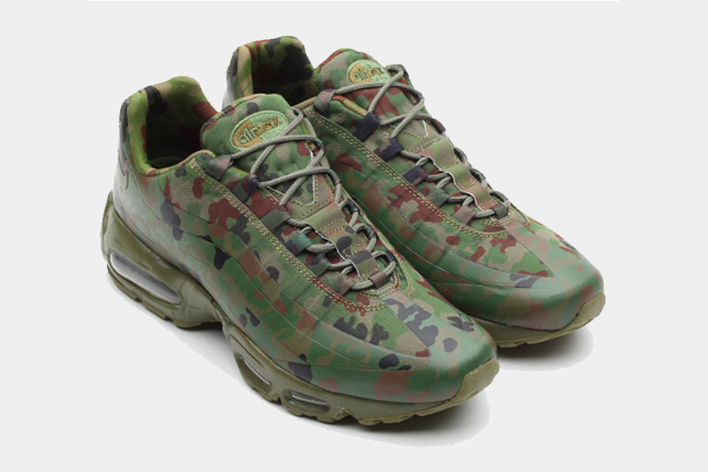 """best website f75bf 10fc9 Nike Air Max """"Country Camo"""" Japan Pack"""