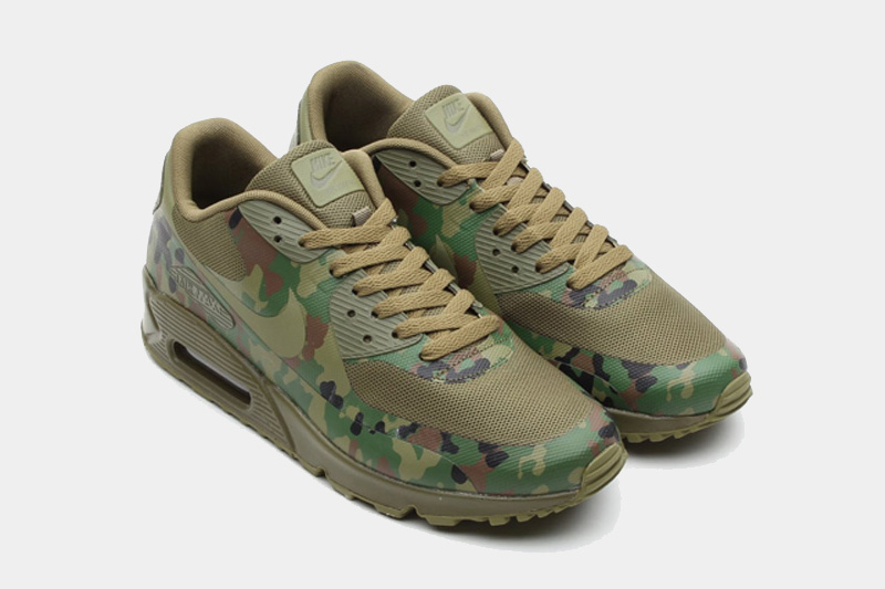"c5ddc17789208 Nike Air Max ""Country Camo"" Japan Pack 