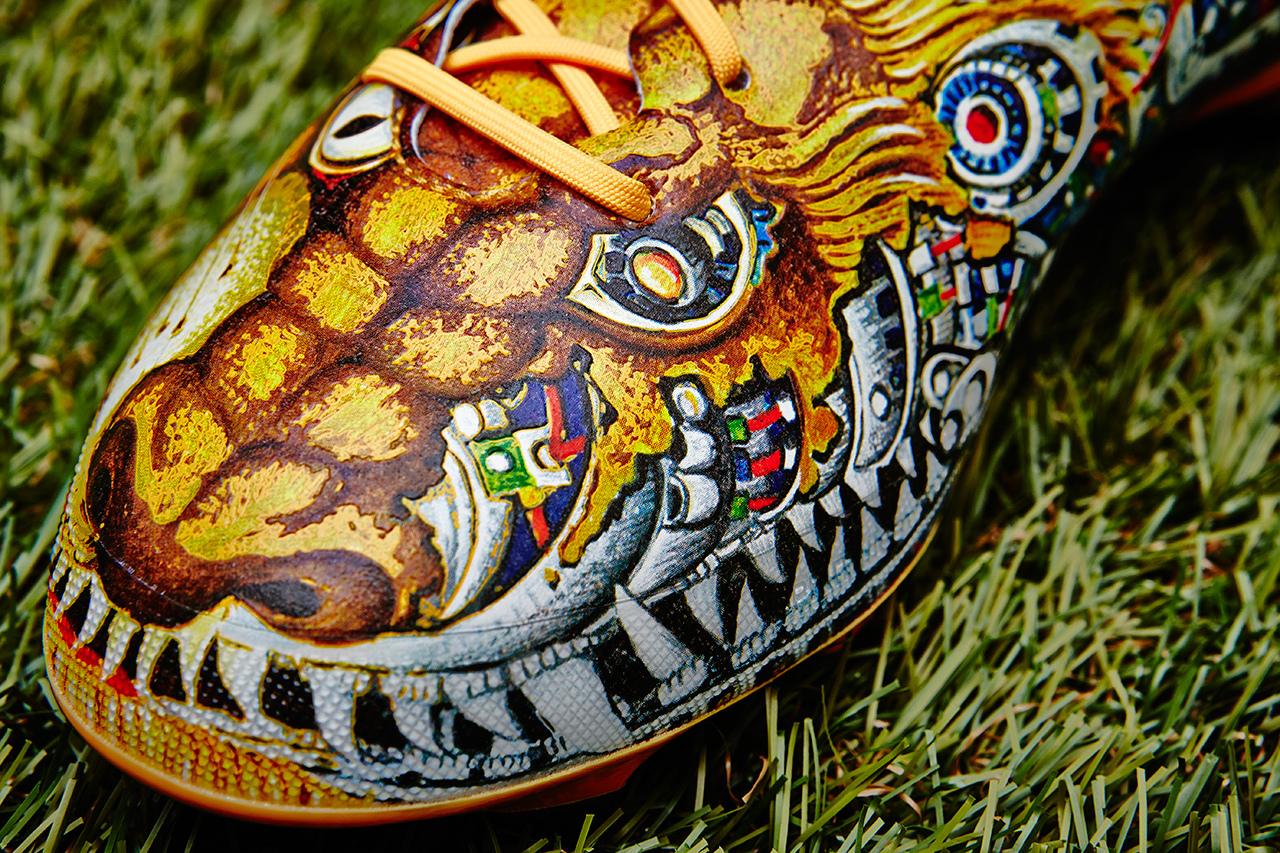best website ff260 e6554 ... yohji-yamamoto-adidas-f50-adizero-5