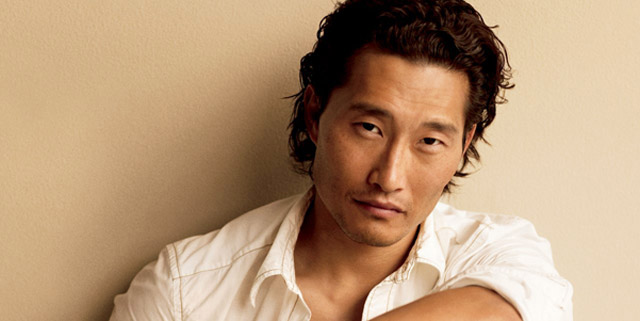 Asian man ugly