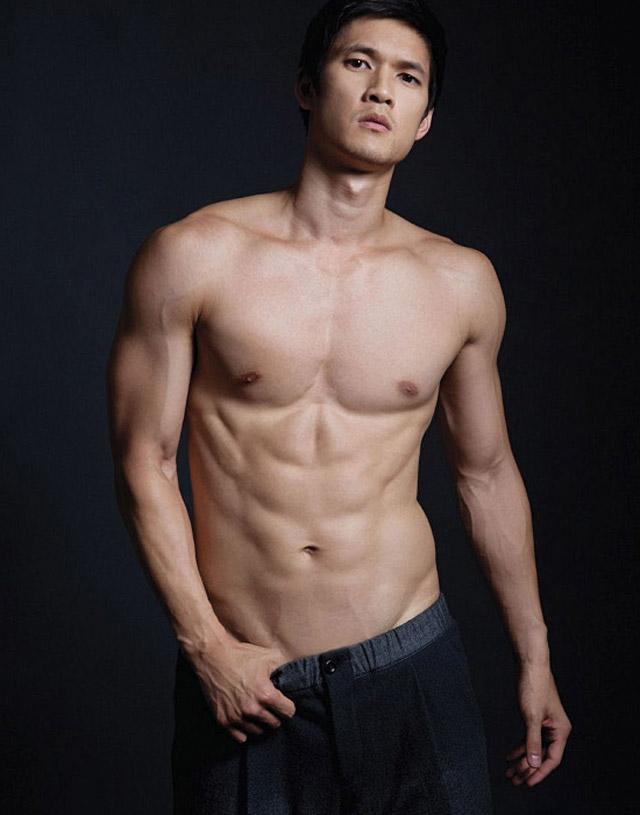 Daniel Dae Kim | TEAM YELLOW