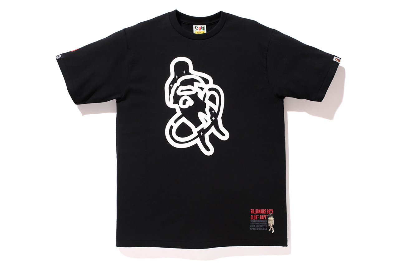 10c0f0ff655 Billionaire Boys Club x A Bathing Ape 2013 Capsule Collection