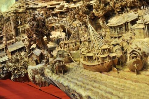 longest-wooden-sculpture-zheng-chunhui-5