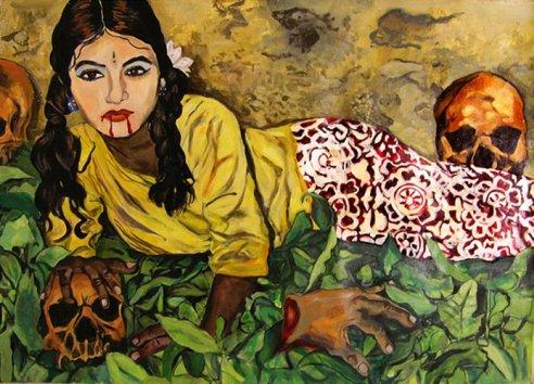 P1.-girl-with-skulls