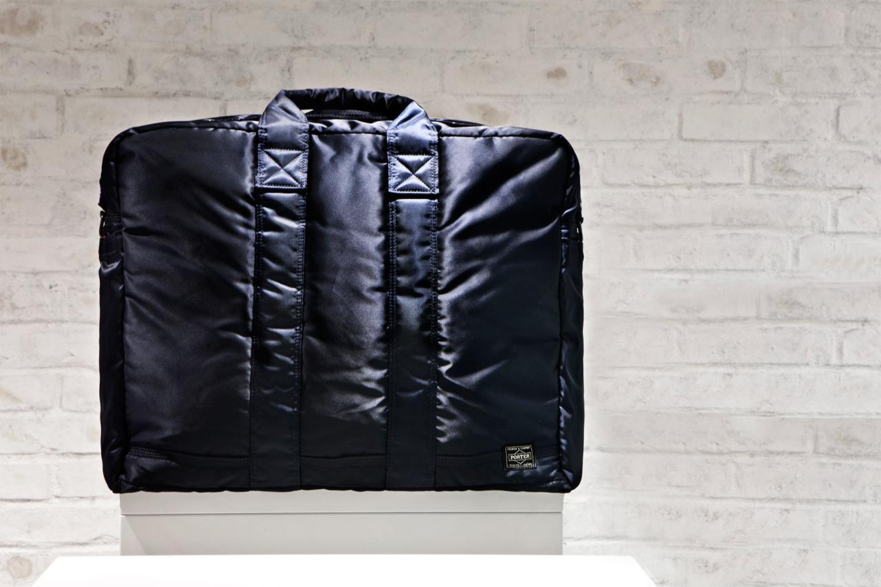 c560c1f1cf Head Porter (Japan) 2013 Fall Winter TANKER-ORIGINAL Kit Bag