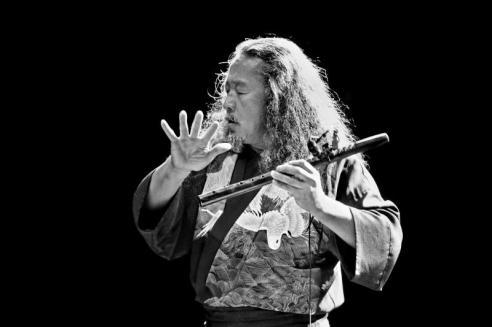 Kitaro_flute