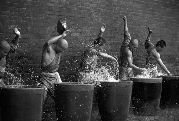 A Brief History of Shaolin Temple, Home of Zen Buddhism and Kung Fu