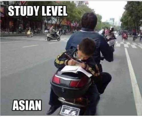 Study Level: ASIAN