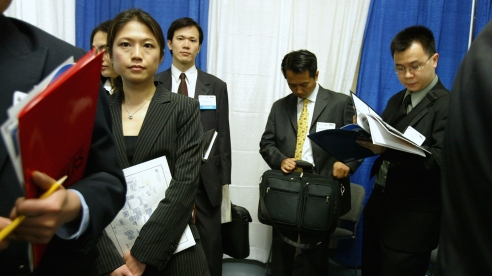 chinese-job-applicants
